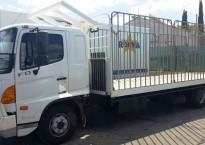 Goldstar Package 5 Tonne Tray
